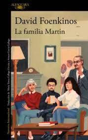 Imagen de LA FAMILIA MARTIN
