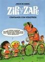 Imagen de MAGOS DEL HUMOR ZIPI ZAPE 7.CONTAMOS CON