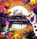 Imagen de Disney. Buenas Noches. Volumen 2