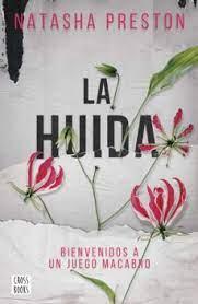 Imagen de La Huida