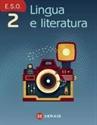 Imagen de Lingua E Literatura 2º Eso