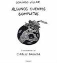 Imagen de ALGUNOS CUENTOS COMPLETOS