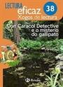 Imagen de Don Caracol detective e o misterio do gallipato