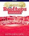 Imagen de Amazing Rooftops 1. Activity Book