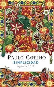 Imagen de SIMPLICIDAD (AGENDA COELHO 2022)