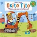 Imagen de OSITO TITO. AREA DE CONSTRUCCION