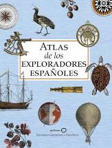 Imagen de ATLAS EXPLORADORES ESPAÑOLES