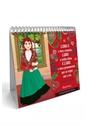 Imagen de Calendario Sobremesa 2022 Rosalía Libre É O Meu Corazón