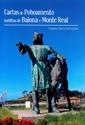 Imagen de Cartas de Poboamento inéditas de Baiona e Monte Real