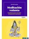 Imagen de MEDITACION VEDANTA