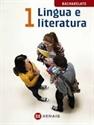 Imagen de Lingua E Literatura 1º Bacharelato (2015)