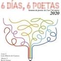 Imagen de 6 Días, 6 poetas