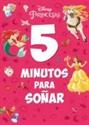 Imagen de PRINCESAS. 5 MINUTOS PARA SOÑAR
