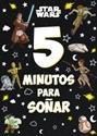Imagen de STAR WARS. 5 MINUTOS PARA SOÑAR